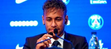 Le prince Neymar a trouvé son palais