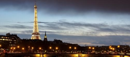 A man acting suspiciously caused the Eiffel Tower and Eurostar terminal in Paris to be evacuated [Image: Pixabay/CC0]