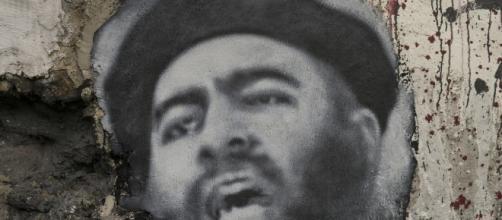 Abu Bakr Al Baghdadi (abodeofchaos flickr)