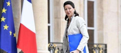 Agnès Buzyn, ministre française de la Santé et des Solidarités