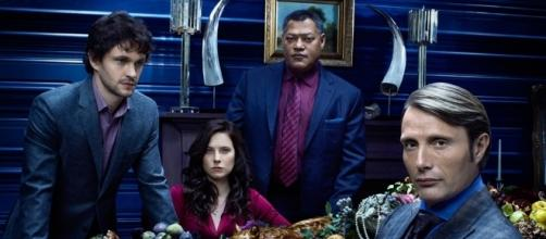 An Amuse-Bouche on the Hannibal Lecter Franchise | Geek and Sundry - geekandsundry.com