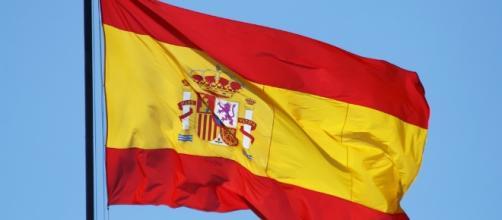 Bandera de España por Contando Estrelas/Flickr