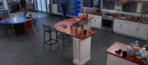 'Big Brother 19' rumors: Why did houseguests throw HOH Competition? - youtube screen capture / CBS