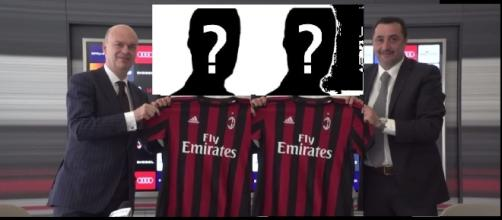 Calciomercato Milan ,le ultime notizie