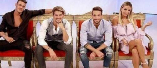 Ecco chi sono i 4 tronisti di #Uomini e Donne #BlastingNews