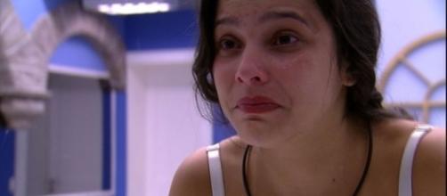 Emilly pode até deixar o Rio de Janeiro