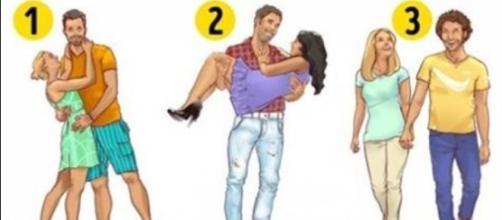 Faça o teste do casal mais feliz e saiba um pouco sobre seu perfil amoroso (Reprodução / Brightside)
