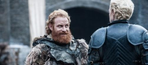 Game Of Thrones showrunners reveal Brienne and Tormund romance isn ... - metro.co.uk