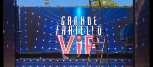 Grande Fratello Vip 2017: i concorrenti
