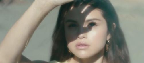 Selena Gomez Image courtsey-SelenaGomezVEVO-Youtube screenshot