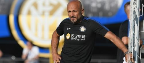 """Inter, Spalletti: """"Nello stretto e nel palleggio Joao Mario meglio ... - laroma24.it"""