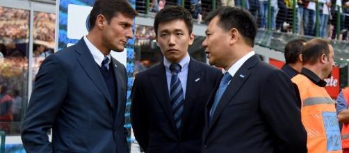 Inter, il presidente Zhang - passioneinter.com