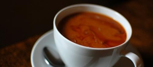 Is coffee consumption linked to lower death risk? / Photo via Jen, Flickr