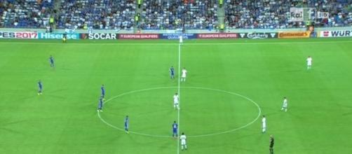 Italia-Israele, qualificazioni Mondiali 2018
