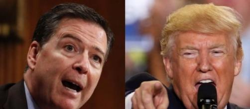 James Comey says Donald Trump told him to back off Michael Flynn ... - net.au