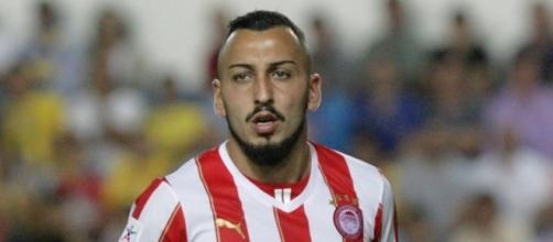 Kostas Mitroglu - Nouveau joueur de l'OM