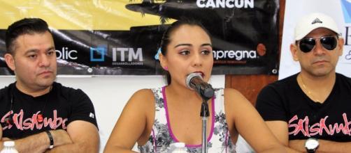 La regidora, Berenice Sosa Osorio agradeció la difusión del evento
