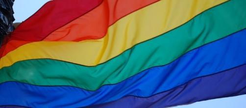 LGBT flag / Photo via nancydowd, Pixabay