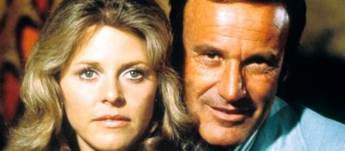 Lindsay Wagner e Richard Anderson