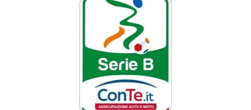 Lo stemma del campionato di Serie B ConTe.it 2017/18