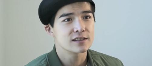 "Ludi Lin is set to play Murk in next year's ""Aquaman."" (YouTube/Five Four)"