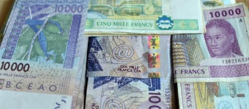 Mobilisation contre le franc CFA en Afrique - Libération - liberation.fr