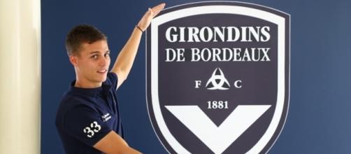 Nicolas de Préville portera le maillot Marine et Blanc pour la saison 2017/2018