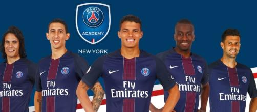 Paris Saint-Germain Academy New York - psgacademyny.com
