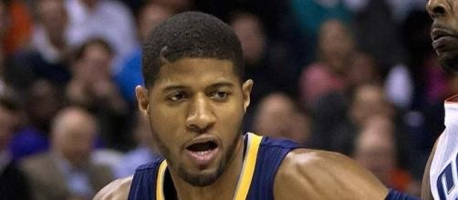Paul George is scheduled to become a free agent in 2018 -- Chrishmt0423 via WikiCommons