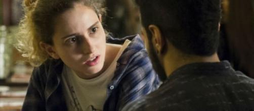 Personagem Ivana de 'A Força do Querer' revelou à família que é trans