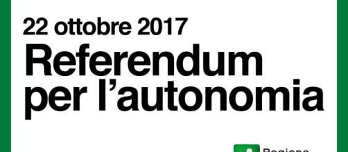 Referendum autonomia: in Lombardia si cercano 7.000 assistenti.