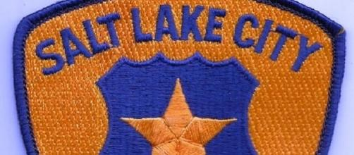 Salt Lake City PD Patch (Dickelbers wikimedia commons)