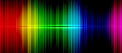 Spettroscopia dell'anti-idrogeno: nuova luce sull'antimateria ... - scientificast.it