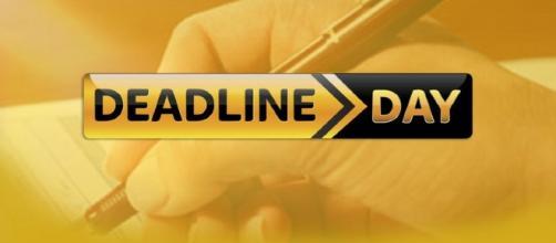 The summer 2017 transfer deadline day.