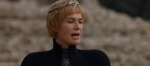 Cersei Lannister, 'Game of Thrones' - Image via YouTube/Davos Seaworth