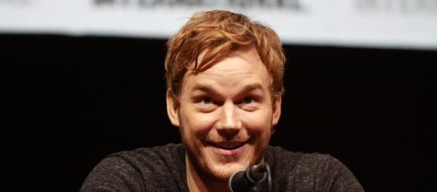 Chris Pratt | credit, Gage Skidmore, flickr.com