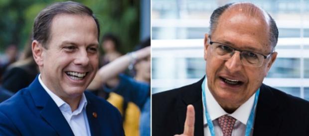 Doria ou Alckmin: PSDB corre para escolher neste ano seu candidato ... - huffpostbrasil.com
