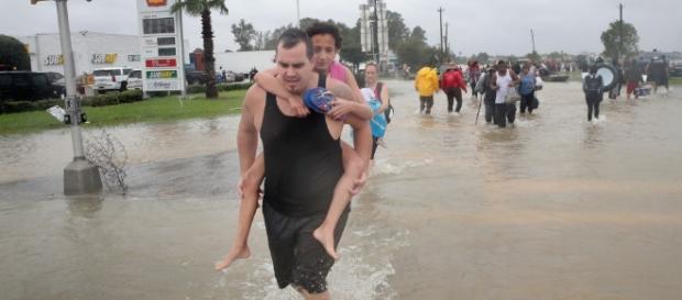 Harvey dejó a los indocumentados con el agua al cuello ... - elespectador.com