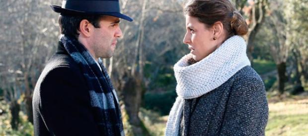 Il Segreto anticipazioni: Francisca sta male, Carmelo chiede la mano di Adela