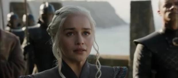 'Game of Thrones' Rumor - Image -GameofThrones| Youtube