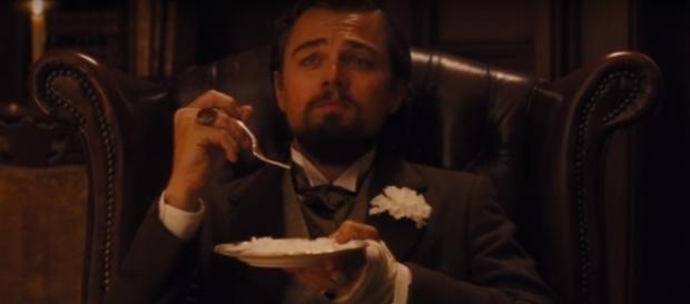Leonard DiCaprio- Django Unchained- (YouTube/VideoSiesta)
