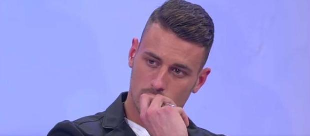 Manuel Vallicella contro Mattia Marciano: il tronista cerca solo visibilità?