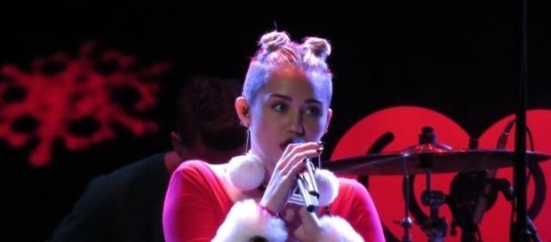 Miley Cyrus Melissa Rose via Flickr