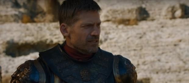 Nikolaj Coster-Waldau. Jaime Lannister, Game of Thrones- (YouTube/GameofThrones)