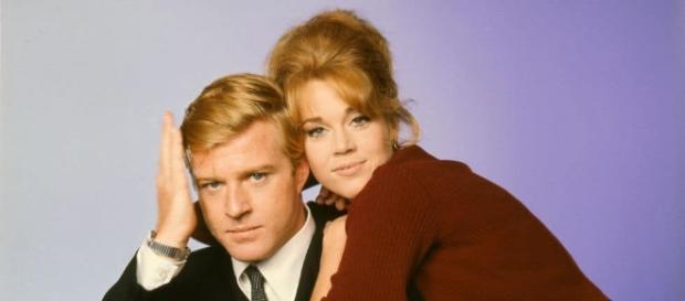 Robert Redford e Jane Fonda: Leone d'Oro alla Carriera a Venezia