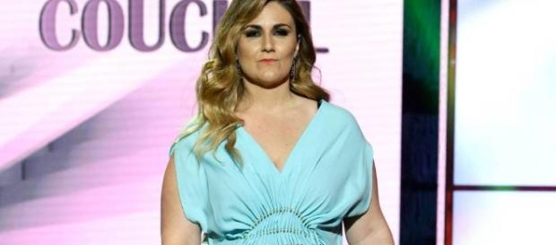 Sálvame: Paz Padilla se defiende: no teme ser sustituida por ... - elconfidencial.com