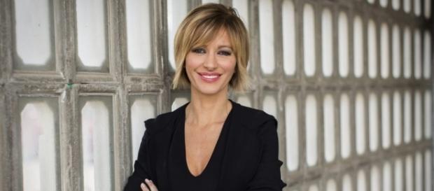 Susanna Griso posa para promocionar su magacín 'Espejo público ... - formulatv.com