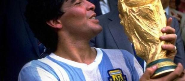 The Magic of Diego Maradona – HistoryLocker - historylocker.com