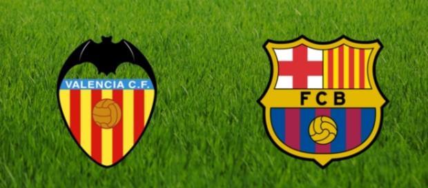 Valencia CF y FC Barcelona estarían negociando un intercambio de cromos