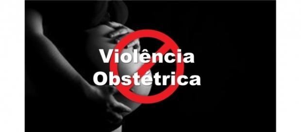 Violência Obstétrica, saiba se você já foi vítima.